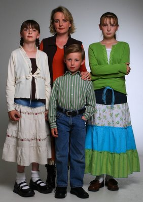 LDS Church and Polygamy
